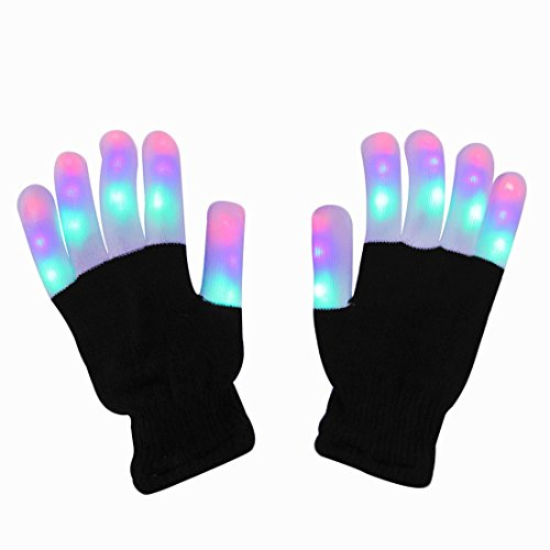 led party favors ideal for party halloween cycling clubbing concert dancing camping edm light show christmas
