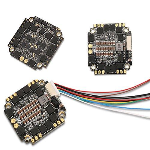 Matek FCHUB-VTX 500mW FPV w/5 8G Video Transmitter W/BFCMS