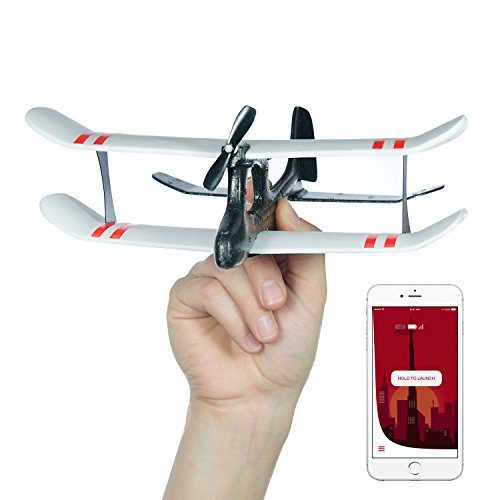 remote controlled drone for iOS & Android with joystick ...