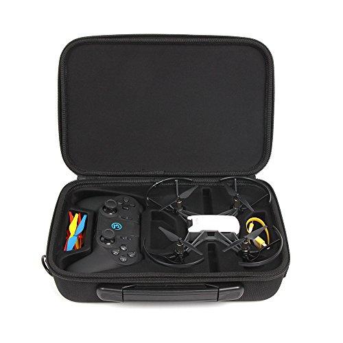 Anbee Tello Carrying Case Portable Shoulder Bag for DJI Tello Drone