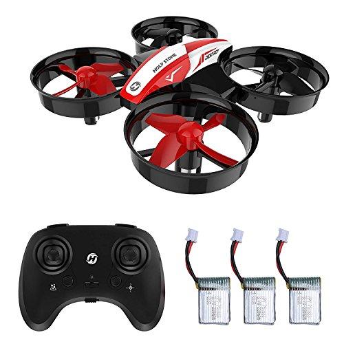 Holy Stone HS210 Mini Drone RC Nano Quadcopter Best Drone